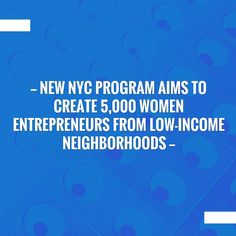 Your cup of coffee and this post on my blog: New NYC Program Aims To Create 5,000 Women Entrepreneurs From Low-Income Neighborhoods. https://entrepreneurbmcc.wordpress.com/2017/08/04/new-nyc-program-aims-to-create-5000-women-entrepreneurs-from-low-income-neighborhoods/?utm_campaign=crowdfire&utm_content=crowdfire&utm_medium=social&utm_source=pinterest