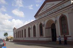 Museo de Barquisimeto - Barquisimeto, Venezuela