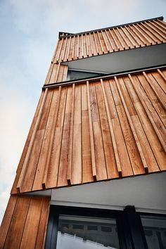 dinelljohansson: sjöhusen - The Effective Pictures We Offer You About facade maison A quality picture can tell you many things. House Cladding, Timber Cladding, Exterior Cladding, Timber Architecture, Residential Architecture, Architecture Details, Cades, Wooden Facade, Metal Facade