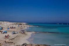 Llevant - Formentera - Mediterránea Pitiusa - la Naviera de Formentera