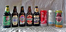 Beer in Norway - Wikipedia, the free encyclopedia