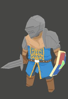 Anyone else love good, low poly art? - Page 3 - NeoGAF