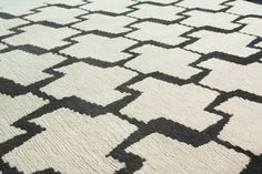 Beautiful carpets with pattern and texture