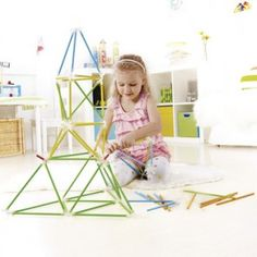 Buy Hape: Architetrix Constructor at Mighty Ape NZ. Dream big with this low environmental impact bamboo building set. The Architetrix Bamboo Constructor Set is perfect for every imaginative little arch. Hape Toys, Bamboo Building, Hapkido, Best Kids Toys, Toys Online, Toy Boxes, Toy Store, Cool Toys, Shopping