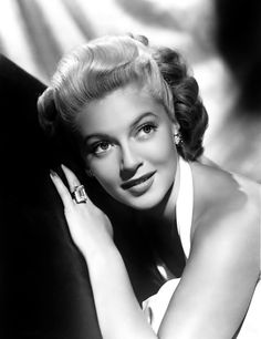 """""""A successful man is one who makes more money than a wife can spend. A successful woman is one who can find such a man."""" - Lana Turner"""