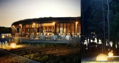 3D Rendering Tutorial - Making of Restaurant in Bordeaux – 3D Architectural Visualization Rendering Blog - Ronen Bekerman