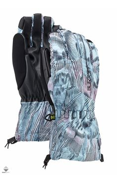 38ff2ca270e3 Rękawice Snowboardowe Damskie Burton Profile Glove 10362103506 Feathers