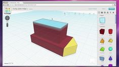 Tinkercad Tutorial Video - YouTube