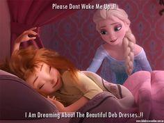 "Walt Disney Animation Studios' all-new short ""Frozen Fever,"" welcomes Anna, Elsa, Kristoff and Olaf back to the big screen! Frozen Disney, Anna Frozen, Film Frozen, Frozen Musical, Frozen Songs, Frozen Stuff, Cinderella Disney, Disney Magic, Jennifer Lee"