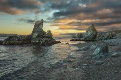Three Sisters Beach, Bay Roberts | Flickr - Photo Sharing!