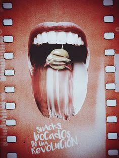 Gráfica Editorial / Cocina Conciencia / Publicación Digital To Set Out juannavarro.jnt@gmail.com