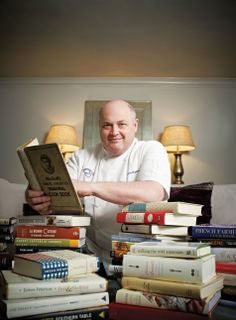 The Curious Chef: For every line of inquiry—and he pursues many—Linton Hopkins has an answer. John Kessler takes a look at the chef/entrepreneur inspiring greater Atlanta's restaurant culture.