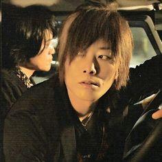 谷山紀章☆GRANRODEO Uta No Prince Sama, Voice Actor, The Voice, Punk, Actors, Actor