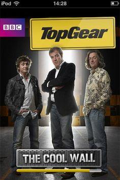 Top Gear BBC