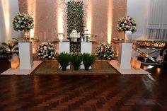 Decoração Harmonizza Cerimonial e Eventos