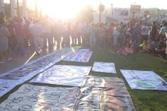 Marchan dos mil 500 en Ensenada en contra de la reforma educativa   La Jornada Baja California