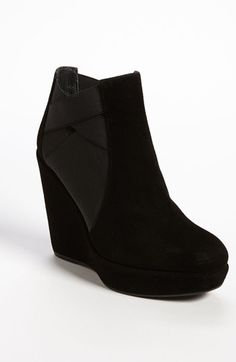 Love at first sight lol!!! Stuart Weitzman 'Hiembrace' Bootie available at #Nordstrom