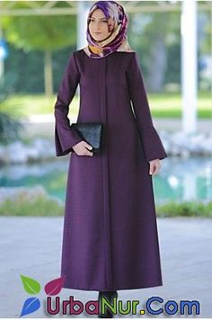 Abaya Style 450148925240291598 - Source by zariftesettur Abaya Fashion, Modest Fashion, Fashion Dresses, Fashion Muslimah, Mode Abaya, Mode Hijab, Moslem Fashion, Muslim Dress, Islamic Fashion