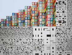 Shanghai Expo Korean Pavilion - KAT +muse: 10/01/2011 - 11/01/2011