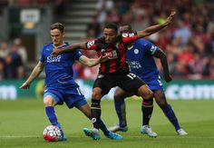 AFC Bournemouth Vs Leicester City match Prediction, Review, Stats and TV Channels - http://www.tsmplug.com/football/afc-bournemouth-vs-leicester-city-match-prediction-review-stats-and-tv-channels/