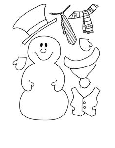 Snowman crafts for kids Kids Crafts, Winter Crafts For Kids, Winter Fun, Winter Theme, Preschool Crafts, Arts And Crafts, Paper Crafts, Christmas Colors, Winter Christmas