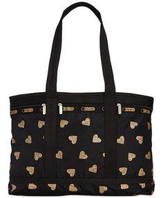 LeSportsac Travel Tote - Handbags & Accessories - Macy's