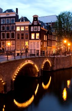 Top things to do in Amsterdam!