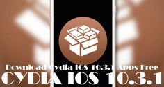 Apple's upcoming OS attempt secceeded as iOS 10.3.1 download. And now the promblem is about Cydia download. Are you looking for that too? Ok then, we are here to inform all about iOS 10.3.1 cydia...