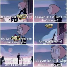 When she was singing this song I was thinking about Gravity Falls XD