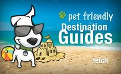 Dog Friendly Destination Guides for the US and Canada | Take Paws