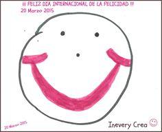 Día Mundial de la Felicidad: Charlas #TED ¿Qué nos hace felices? - Inevery Crea