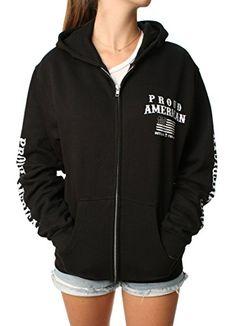 e8319ed3f9 Outlaw Threadz Women s Support Hoodie-XL black Fashion Hoodies