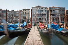 Photograph Venezia by Giacomo Albertini on 500px