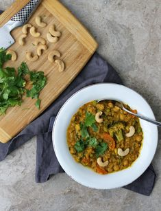 Everyday Dal + A Two-Minute Reset  https://www.wholenourishment.net/blog/2018/1/everyday-dal-two-minute-reset