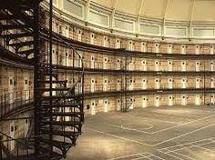 Holanda ahora quiere que los reclusos paguen 16 euros diarios por estar en la cárcel