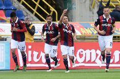 Bologna FC v Genoa CFC - Serie A #Giaccherini