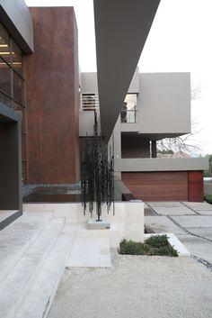 House Eccleston | Exterior | Nico van der Meulen Architects #Design #Architecture #Exterior