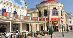 Bécs gazdagodott egy attrakcióval: Madame Tussauds világhírű viaszbábu gyűjteménye a bécsi Práter új fénypontja.