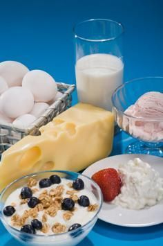 Low Uric Acid Food