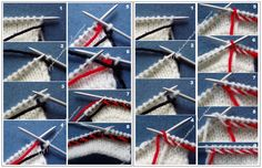 Knitting Patterns, Fair Isles, Cardigan, Crochet Edgings, Flower, Tejidos, Knitting Needles, Breien, Knit Patterns