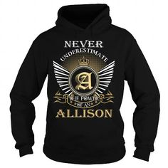 Awesome Tee ALLISON T-Shirt