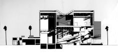 San Jose Repertory Theater / JONES,PARTNERS:ARCHITECTURE