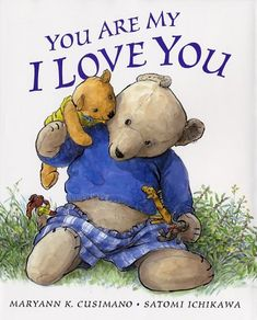 Favorite childrens book---My absolute favorite children's book.  All 3 of my girls have this one