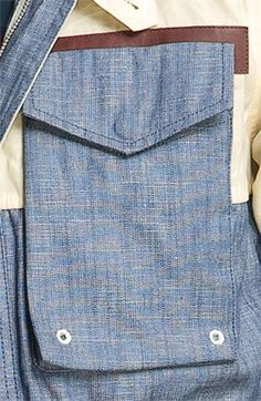 Marshall Artist 'Vintage M-65' Waxed Cotton Jacket | Nordstrom