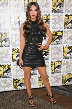 See All the Stars at Comic-Con!: Comic-Con International: San Diego is always an exciting event, and the 2014 convention was no exception.