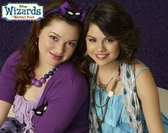 wizards of waverly place alex | Harper and Alex Wallpaper - Wizards of Waverly Place Photo (25006758 ...