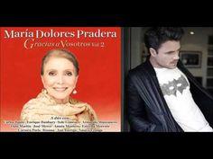 María Dolores Pradera y Dani Martín - Amanecí en Tus Brazos