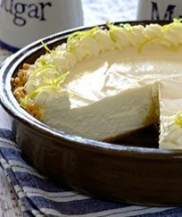 Cremora Tart - General Recipe from I Love Baking SA Lemon Recipes, Tart Recipes, Sweet Recipes, Dessert Recipes, Cooking Recipes, Cold Desserts, Delicious Desserts, Yummy Food, South African Desserts