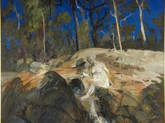 Explore the best Arthur Boyd quotes here at OpenQuotes. Quotations, aphorisms and citations by Arthur Boyd Australian Painting, Australian Artists, Landscape Art, Landscape Paintings, Landscapes, Abstract Paintings, Abstract Art, Arthur Boyd, Cool Artwork