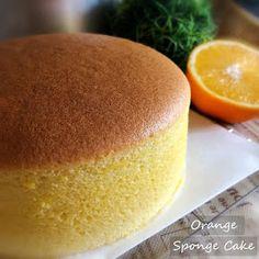 Butter Sponge Cake Recipe, Marble Cake Recipe Moist, Marble Cake Recipes, Vanilla Sponge Cake, Sponge Cake Recipes, Butter Recipe, Orange Sponge Cake, Cake Pan Sizes, Cake Decorating Videos